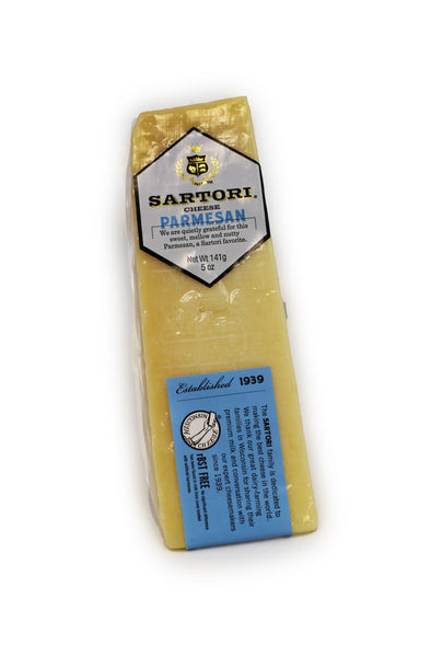 Sartori Parmesan Wedge - 5 oz