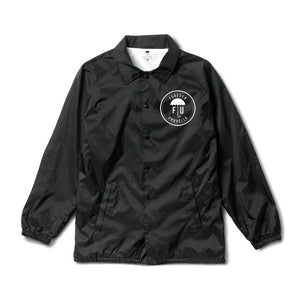 FU COACH'S JACKET
