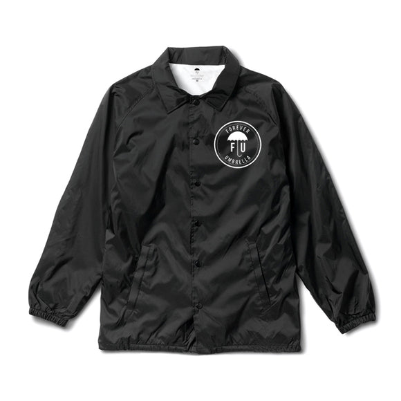 Forever Umbrella Coaches Jacket