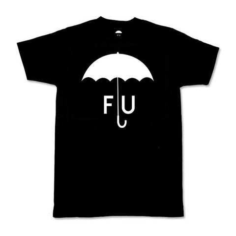 FOREVER UMBRELLA LOGO TEE