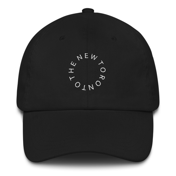 New Toronto Dad hat