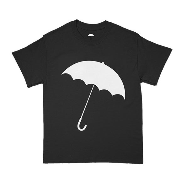 UMBRELLA TEE (BLK)