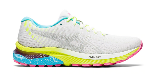 NEW Today - ASICS Cumulus Lite Show 22