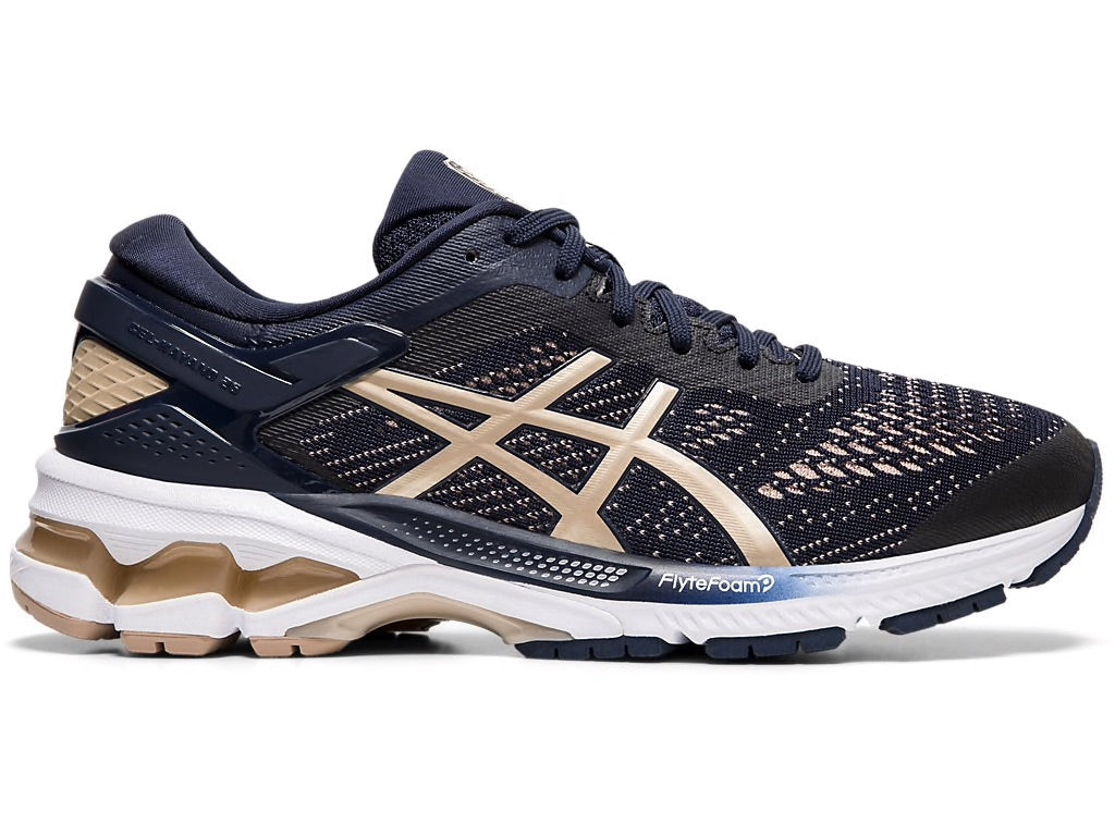 Asics Gel-Kayano 26 (W)