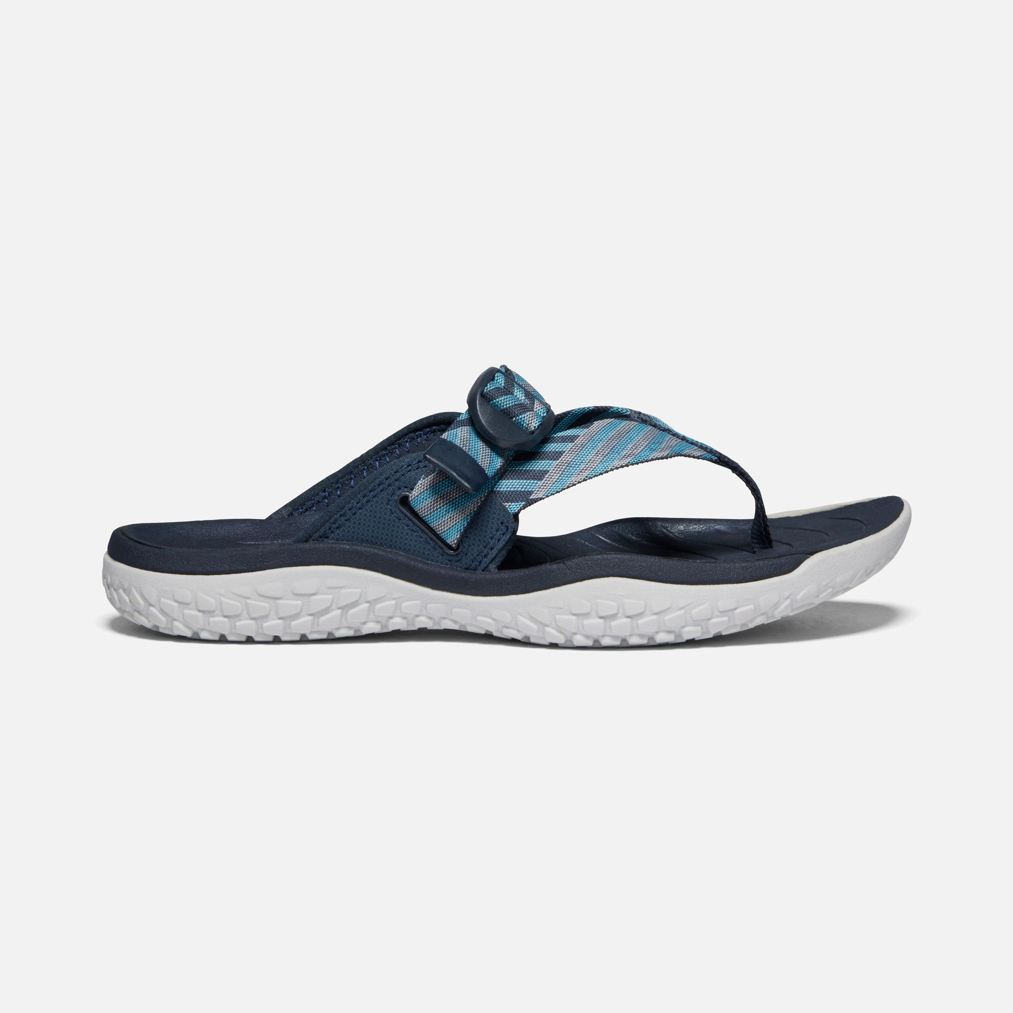 Keen Solr Toe Post Sandal (W)