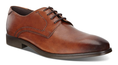 Ecco Melbourne Lace-Up Derby (M)