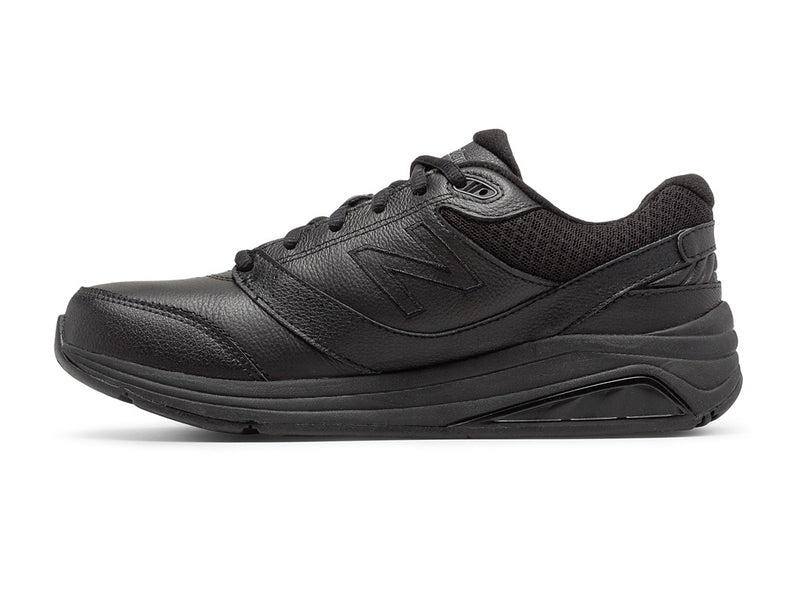 New Balance 928 Leather v3 (W) - Black