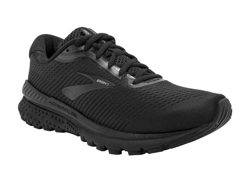 Brooks Adrenaline GTS 20 (W) - Black/Grey
