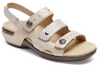 Aravon PC 3 Strap - Metallic Sand