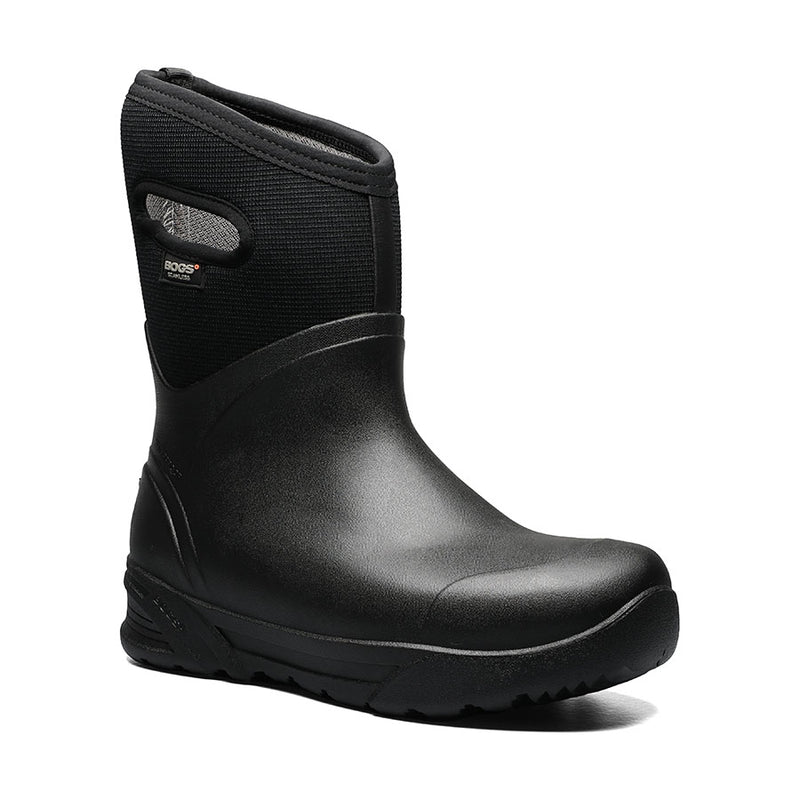 Bogs Bozeman Mid Insulated Winter Boot (M)