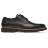 Dunham Clyde Plain Toe Oxford