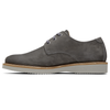 Dunham Clyde Plain Toe Oxford - Dark Grey