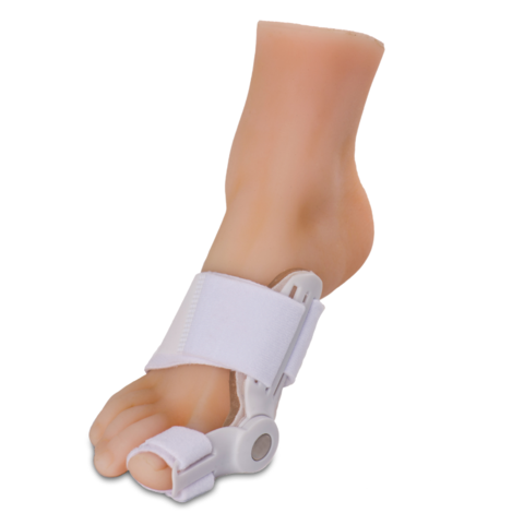 Silipos Day & Night Gel Bunion Splint
