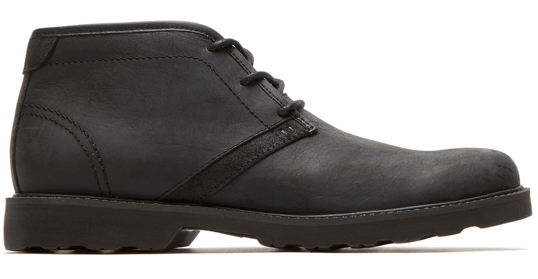 Dunham REVDash Waterproof Chukka