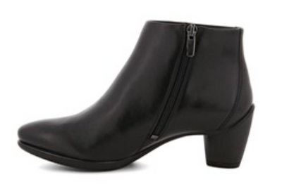 Ecco Sculptured 45 Ankle Boot