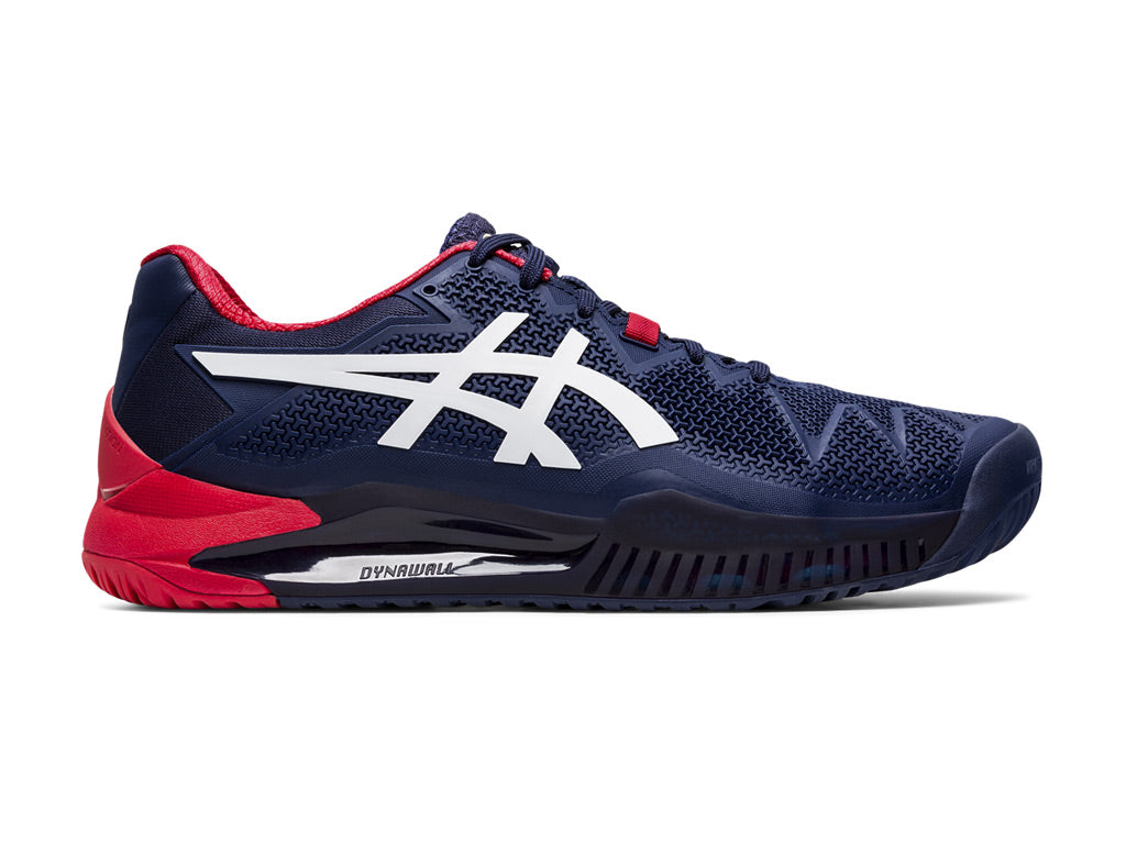 Asics Gel-Resolution 8 (M)