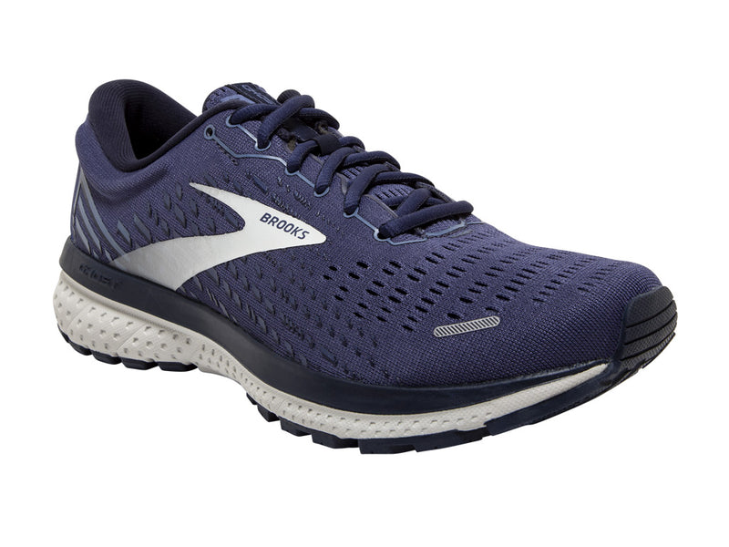 Brooks Ghost 13 (M) - Deep Cobalt/Grey/Navy