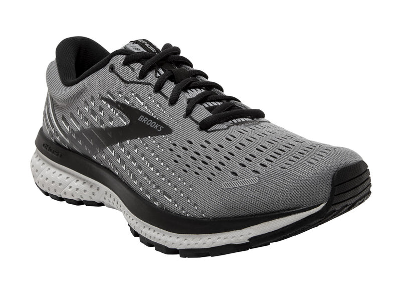 Brooks Ghost 13 (M) - Primer Grey/Pearl/Black