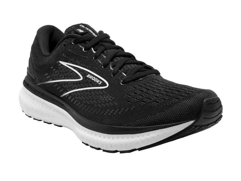 Brooks Glycerin 19 (W) [Black/White]