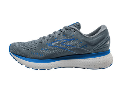 Brooks Glycerin 19 (M)Quarry/Grey/Dark Blue