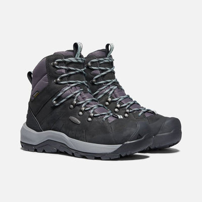 Keen Revel IV Polar Boot - Black (W)