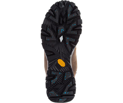 "Merrell Coldpack Ice+ 8"" Zip Polar Waterproof"