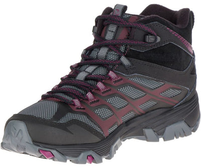 Merrell Moab FST Ice+ Thermo (W)