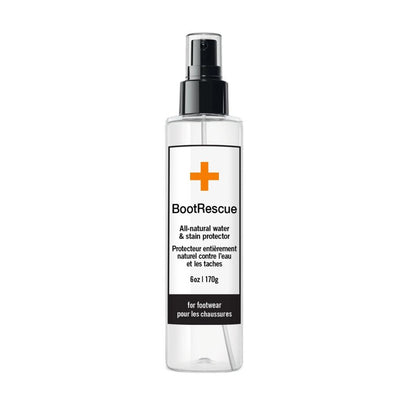BootRescue All-Natural Protector Spray