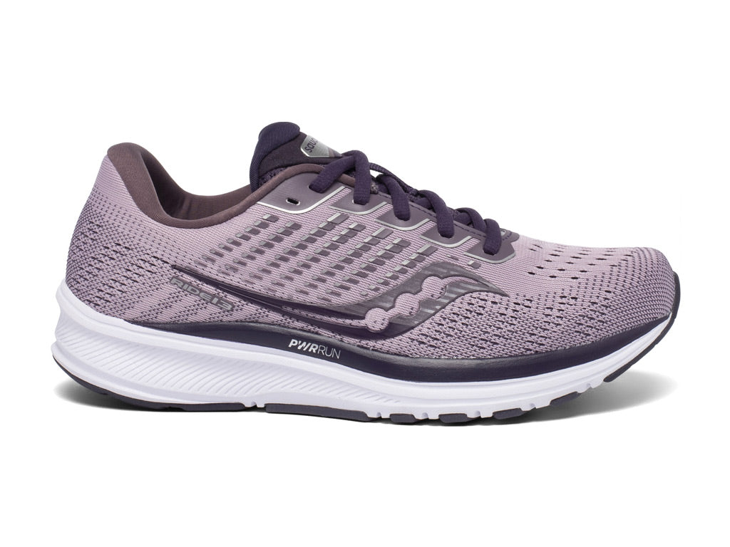 Saucony Ride 13 (W)Blush/Dusk