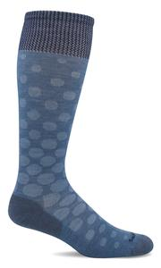Sockwell Women's Spot On Graduated Compression Socks