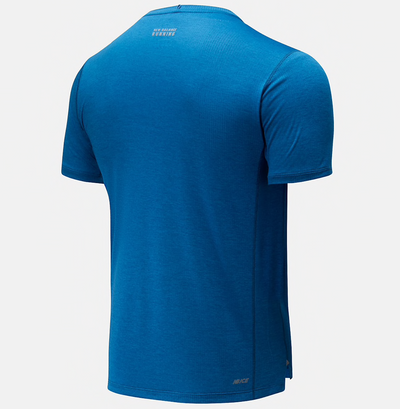 New Balance Impact Run Short Sleeve (M)
