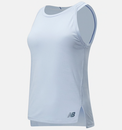 Q Speed Jacquard Tank
