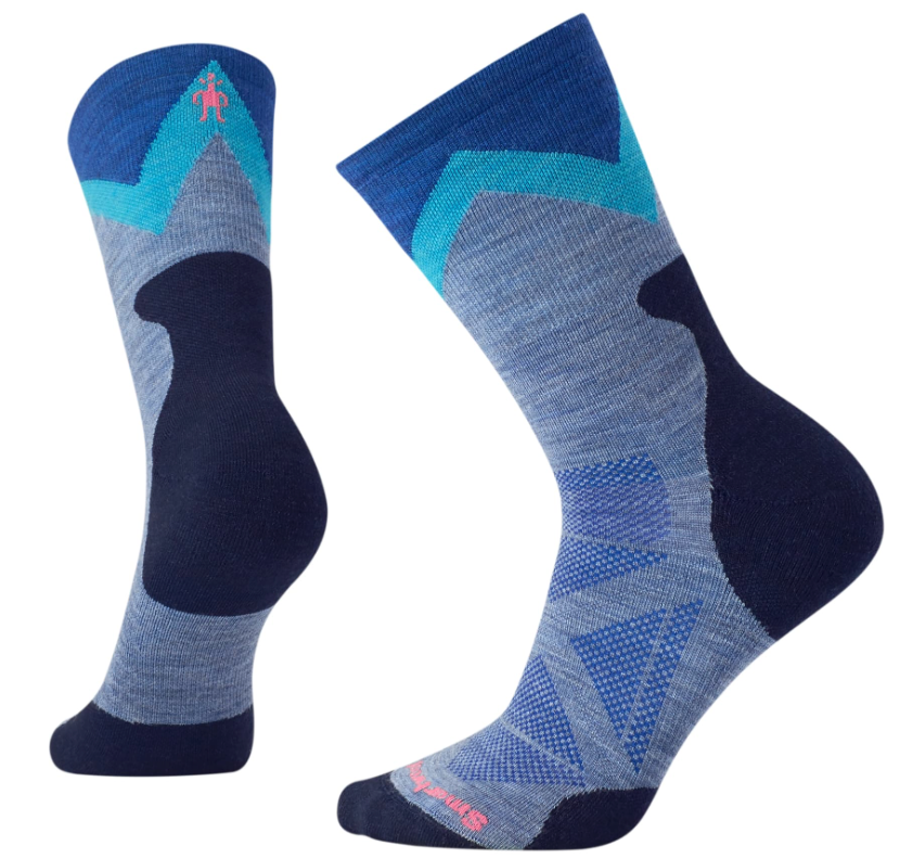 Smartwool Women's PhD® Pro Approach Crew Socks