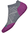 Smartwool Women's PhD® Run Light Elite Micro Socks