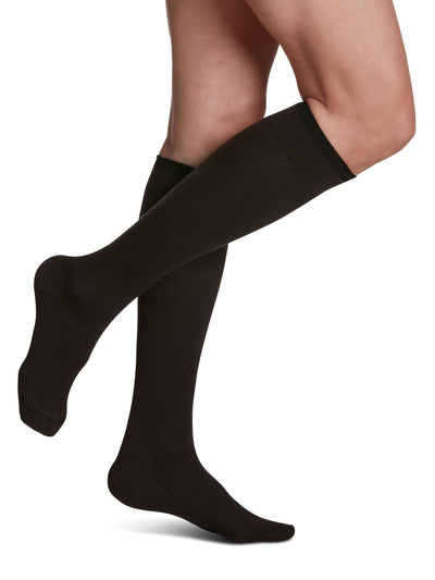 Sigvaris All-Season Merino Wool Women's Compression Socks