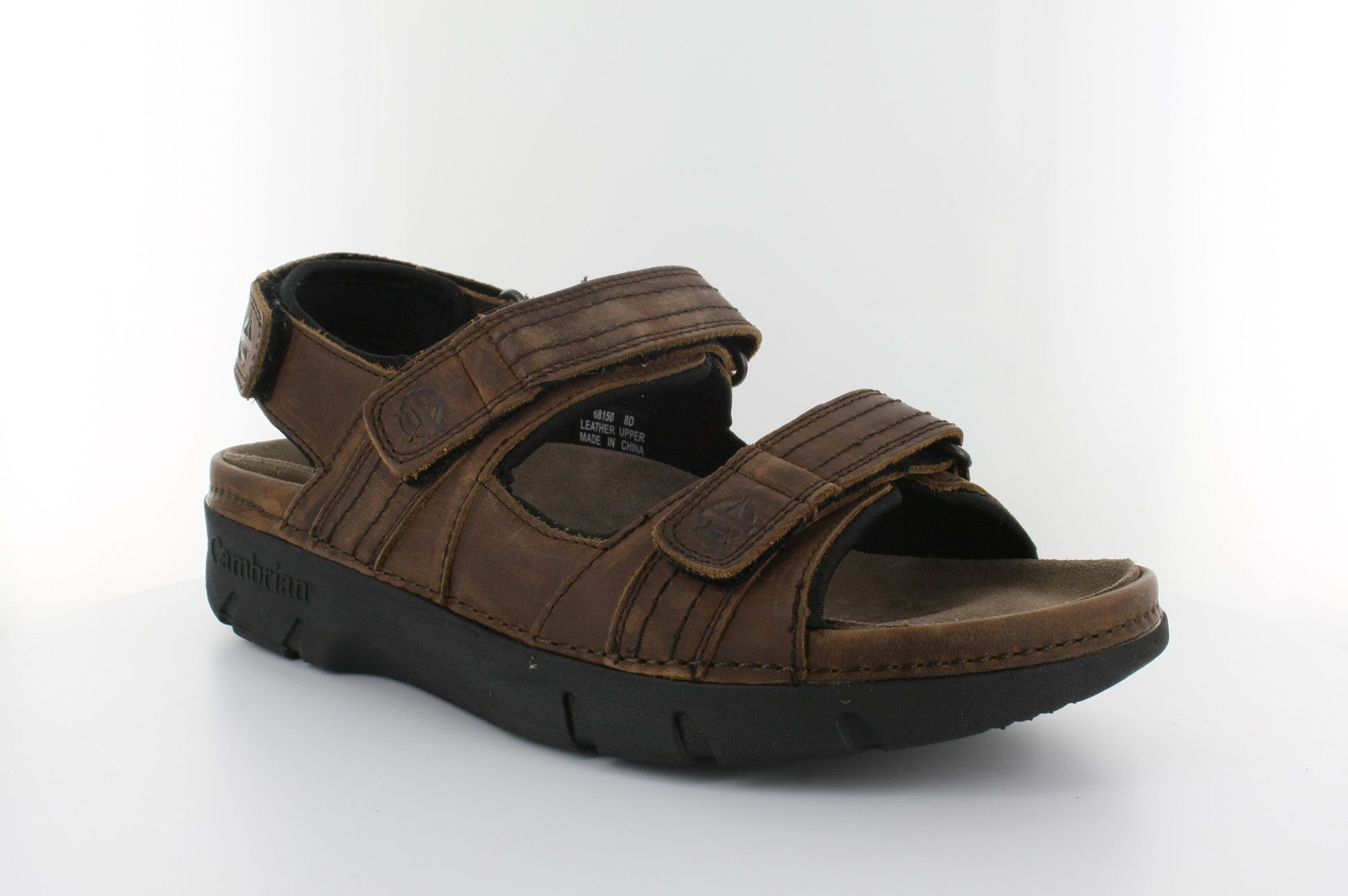 Cambrian Navigator - Dark Brown