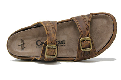 Cambrian Agean 3 - Dark Brown