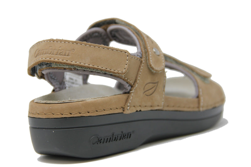 Cambrian Kona 3 - Light Taupe