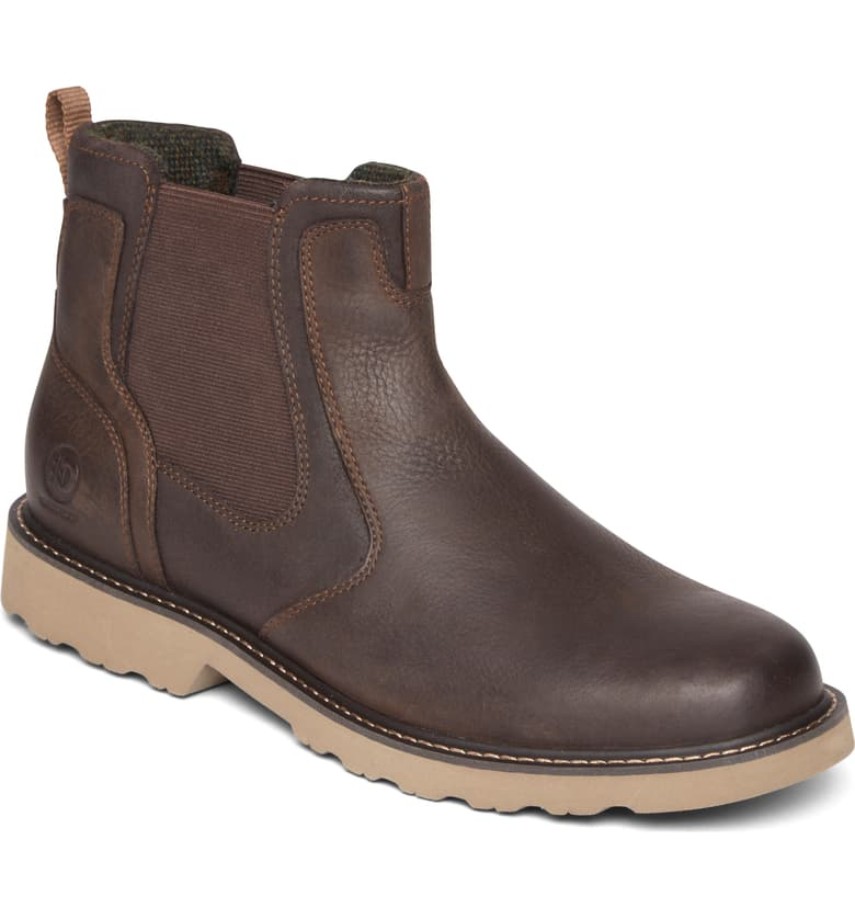 Dunham Jake Chelsea Boot (Waterproof)