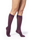 Sigvaris Soft Opaque Women's Compression Socks (Medical)