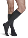 Sigvaris Microfibre Patterns Men's Compression Socks (Medical)