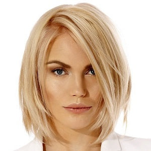 medium length hairstyles for square face fashion trendy