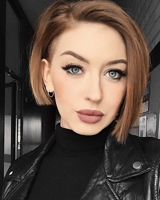 pixie cuts for round face shape voluflex hair volume hairstyle