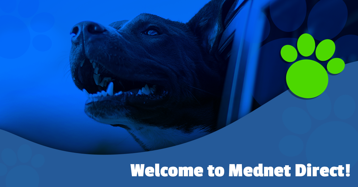 Welcome to Mednet Direct!