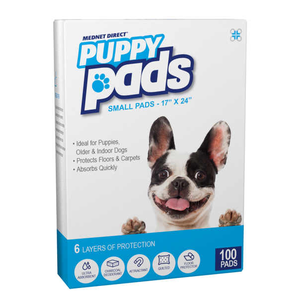 Puppy Pads - Mednet Direct