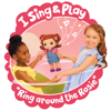 Sing-Along Lilly 12-inch Lilly Tikes Preschool Doll by Little Tikes