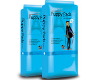 Blue Boutique Puppy Pads