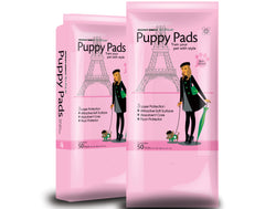 Pink Boutique Puppy Pads