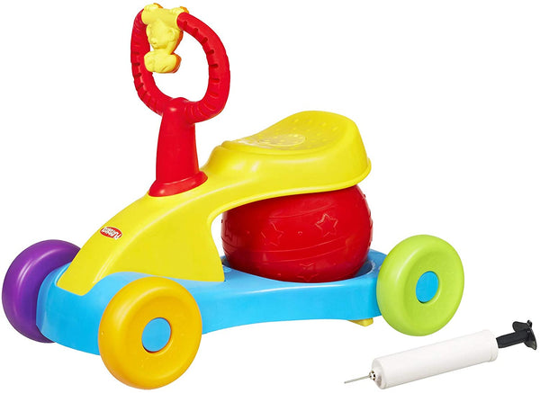 Bounce and Ride Active Toy Ride-On for Toddlers 12 Months and Up