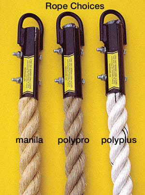 ADP Poly Boot End Climbing Rope P
